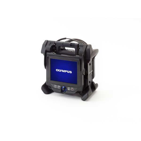 IPLEX NX videoskop fra OLYMPUS til visuel inspektion