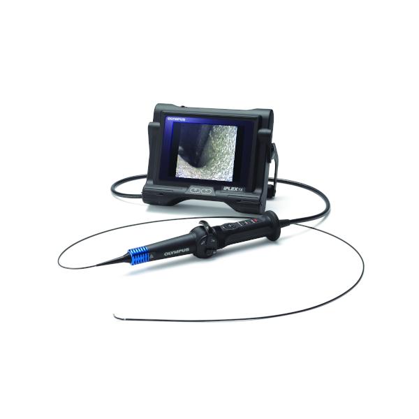 Iplex tx endoskop til visuel inspektion