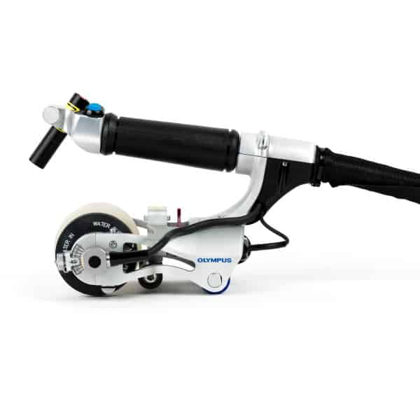 Scanner RollerFORM fra OLYMPUS