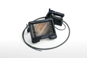 IPLEX GX/GT videoskop til visuel inspektion fra OLYMPUS