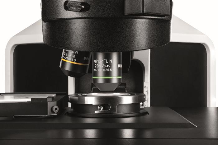 CIX100 mikroskop til renhed