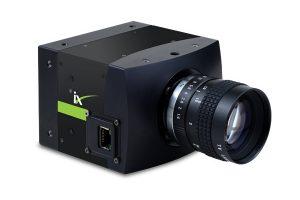 i-SPEED 2 højhastighedkamera fra iX Cameras